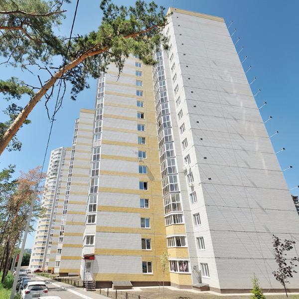 ЖК Дельфин, Воронеж