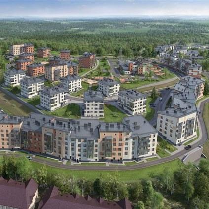 ЖК Eco City