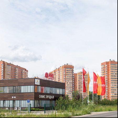 ЖК Новоград Павлино, Балашиха