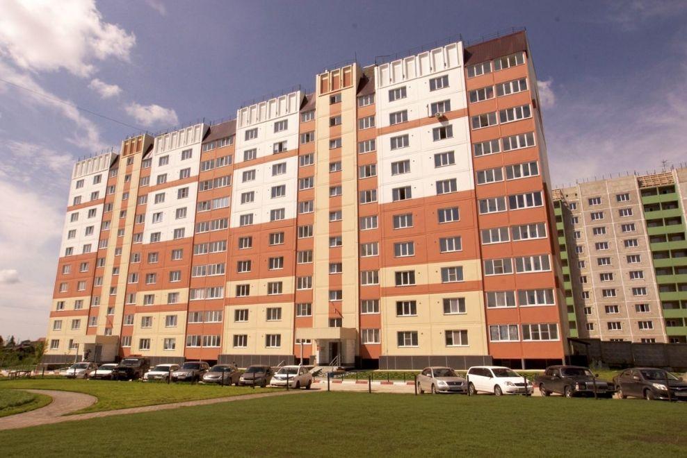 ЖК Лазурный 2, Барнаул