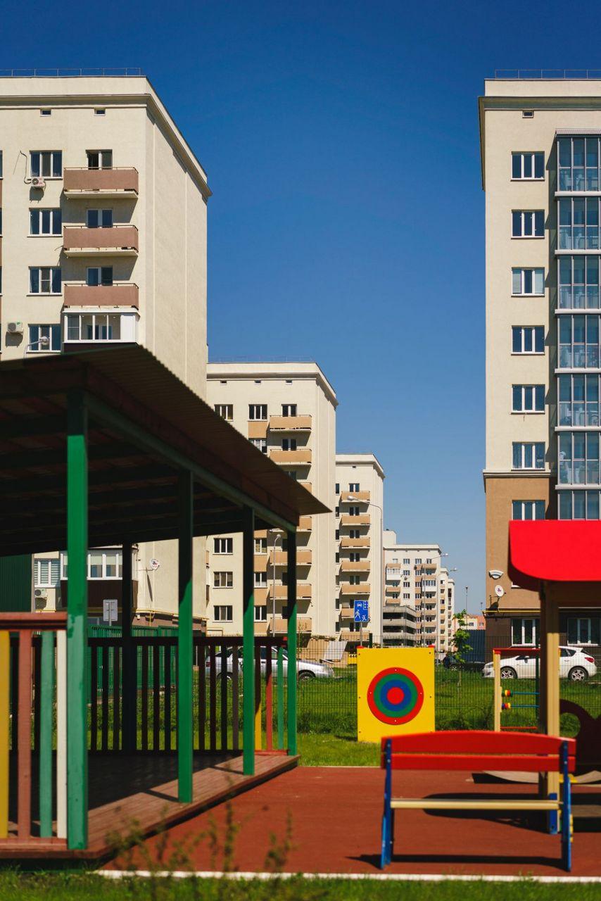 ЖК Южный город, 50-летия СССР