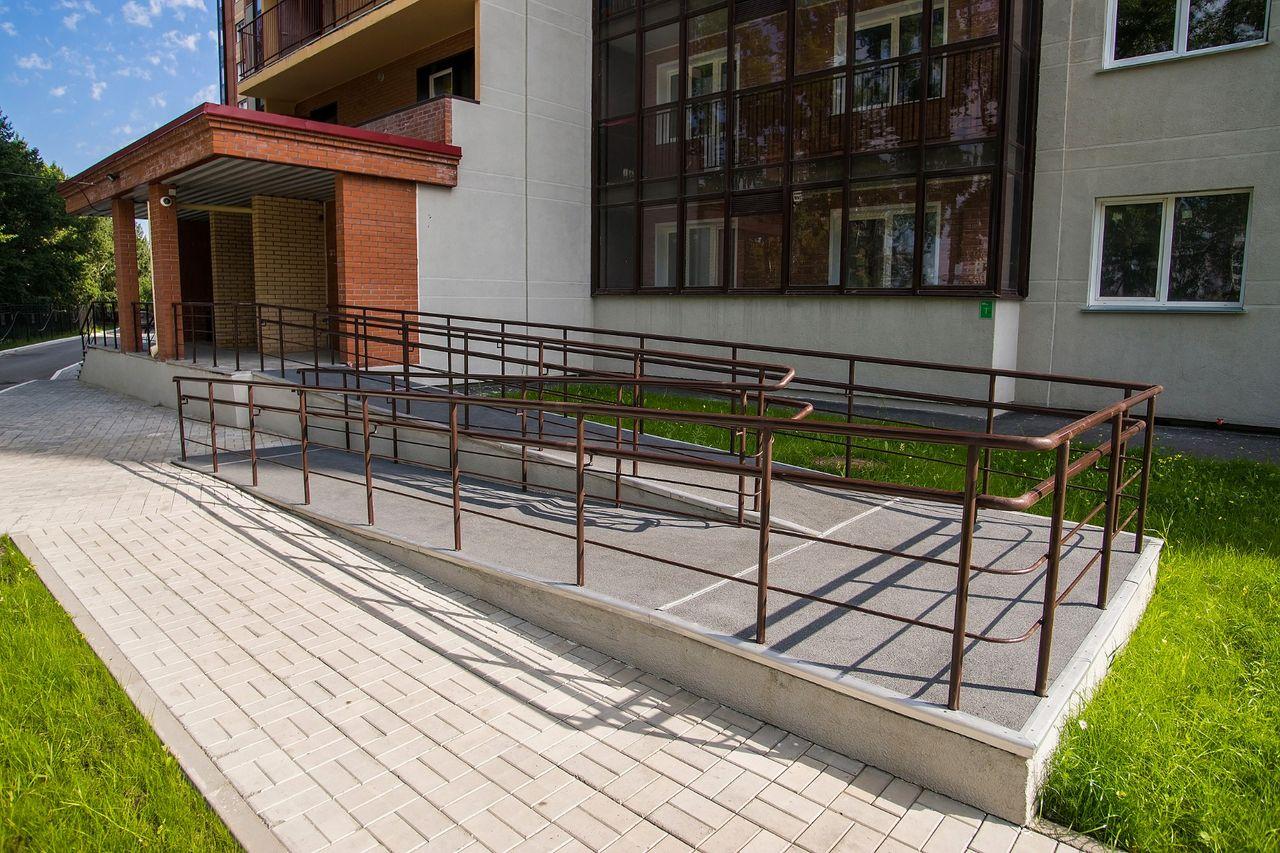 ЖК Стрижи на Кирова, Новосибирск
