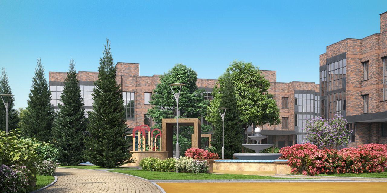 ЖК Да Винчи, Новосибирск