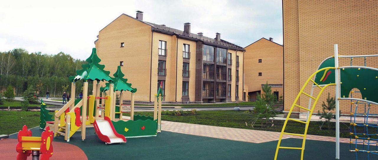 ЖК Малахит, Новосибирск