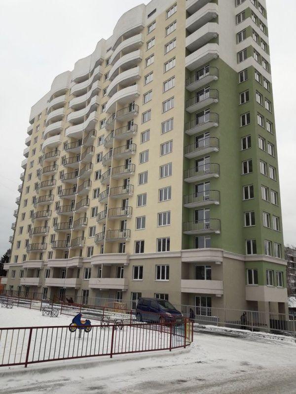 ЖК Манхеттен, Новосибирск