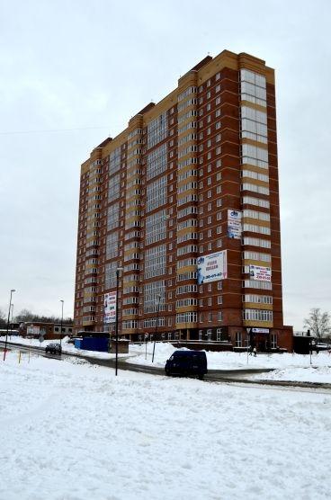 ЖК Молодежный, Новосибирск