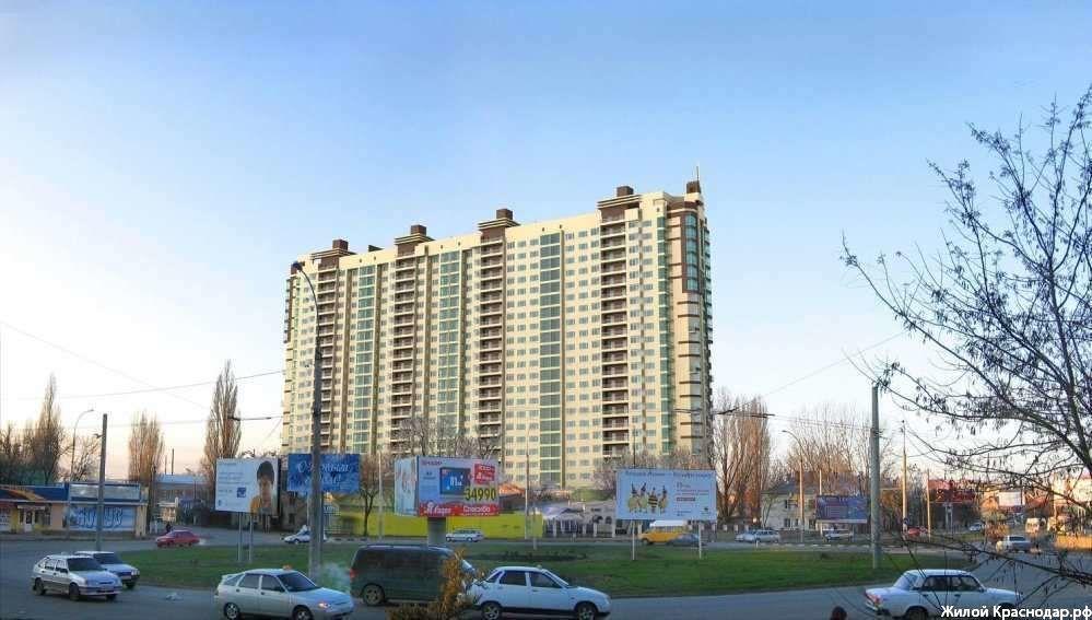 ЖК Достоевский, Краснодар
