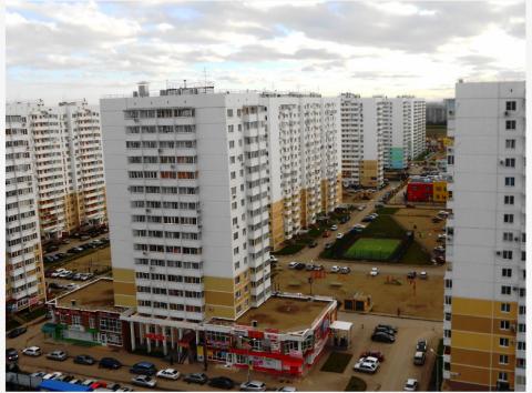 ЖК Ниагара, Краснодар