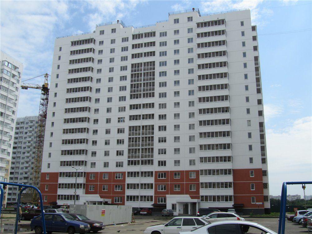 ЖК Московский, Краснодар