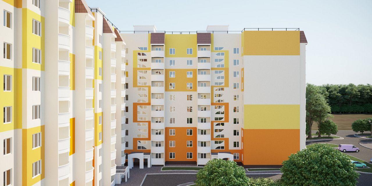 ЖК 11-й микрорайон, Саратов