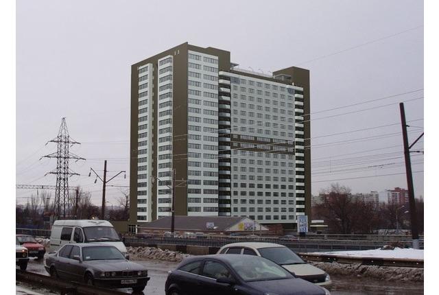 ЖК РИИЖТский УЮТ, Ростов-на-Дону