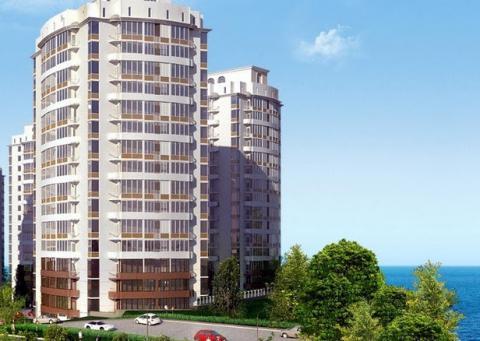 ЖК Морской бриз, Севастополь