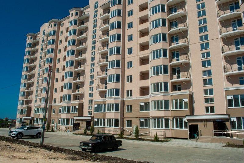 ЖК Благодатный 4, Севастополь