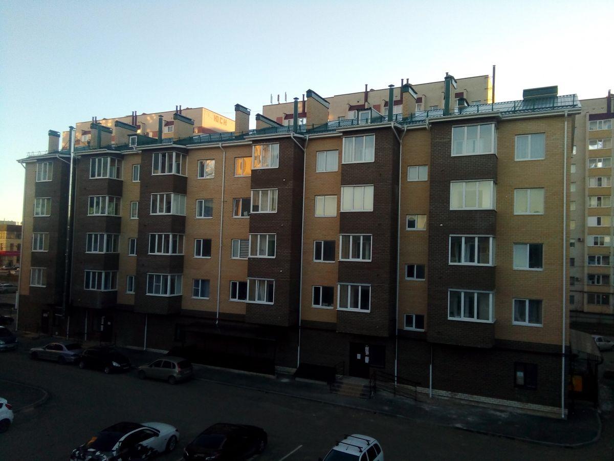 ЖК Изумрудный город, Ставрополь