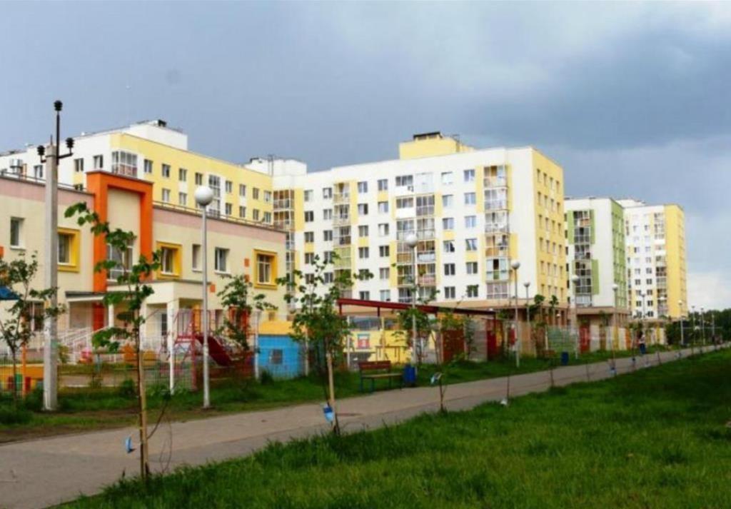 ЖК Академический, Екатеринбург