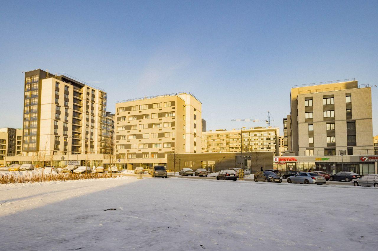 ЖК Солнечный от Синара, Екатеринбург