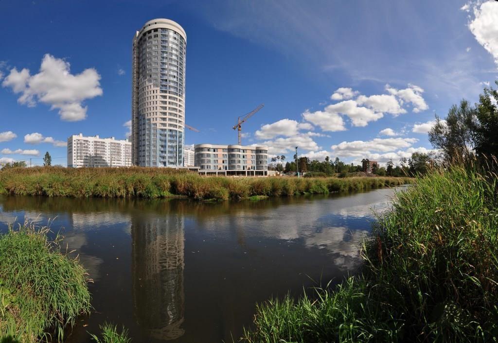 ЖК Просторы, Екатеринбург