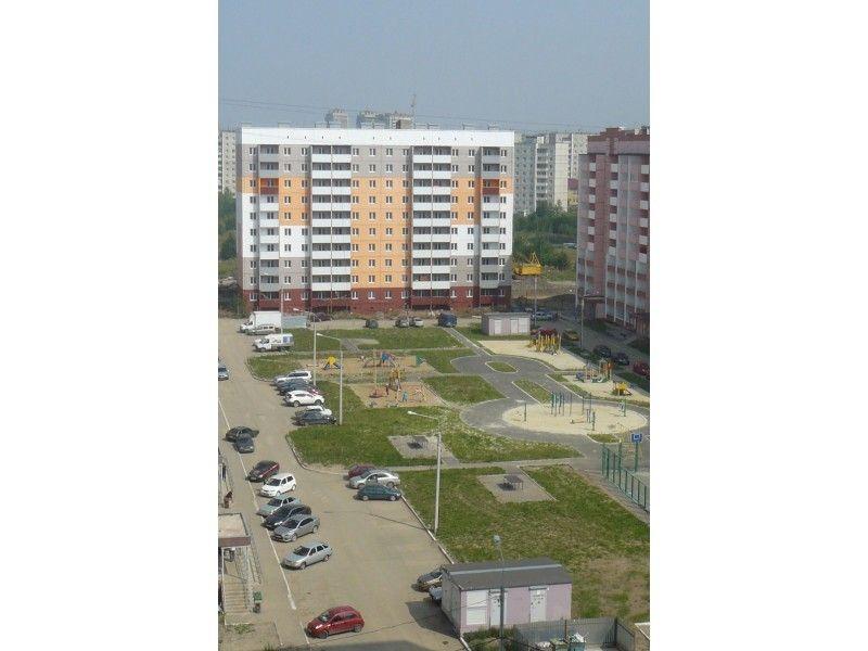 ЖК Муринские пруды, Нижний Тагил