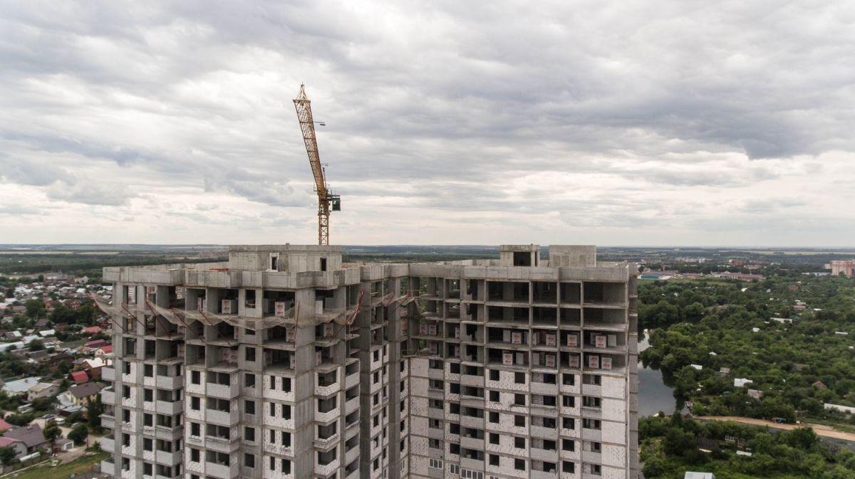 ЖК СМАРТ дом на Гоголя-2, Рязань