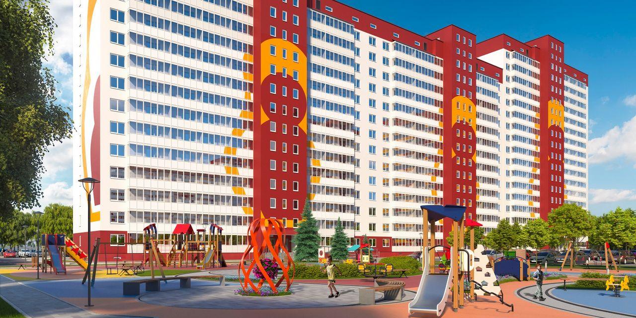 ЖК Матрешкин Двор, Новосибирск