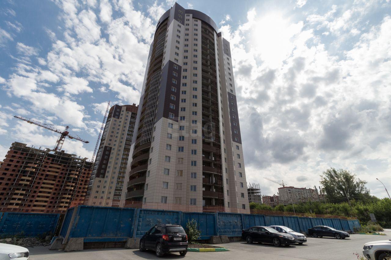 мкрн Закаменский, Новосибирск