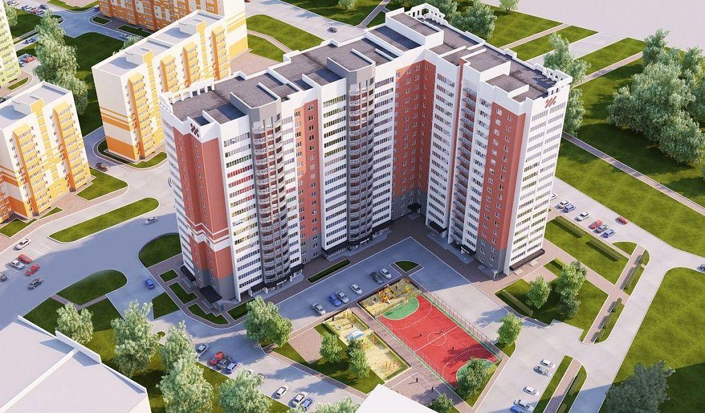Квартал Дружный 2, Барнаул